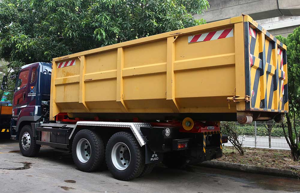 Wong Fong Container