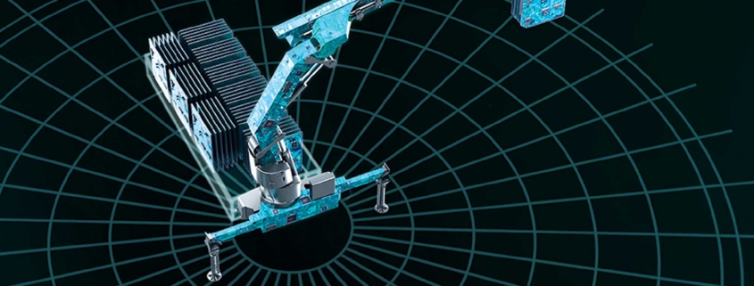 ZuKun SCS for Lorry Crane